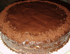 Торт Алла