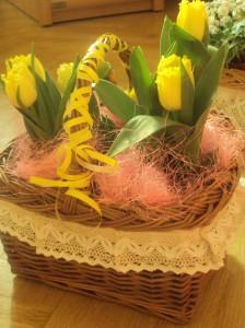 Не продавайся за цветы – завтра станешь у плиты ?