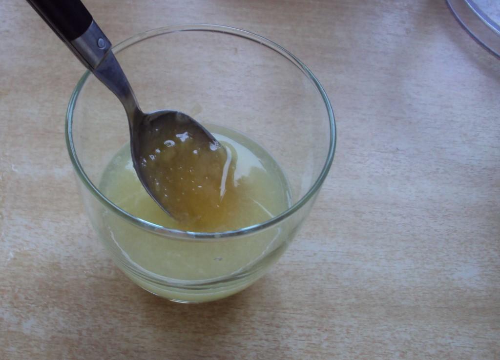 развести мед