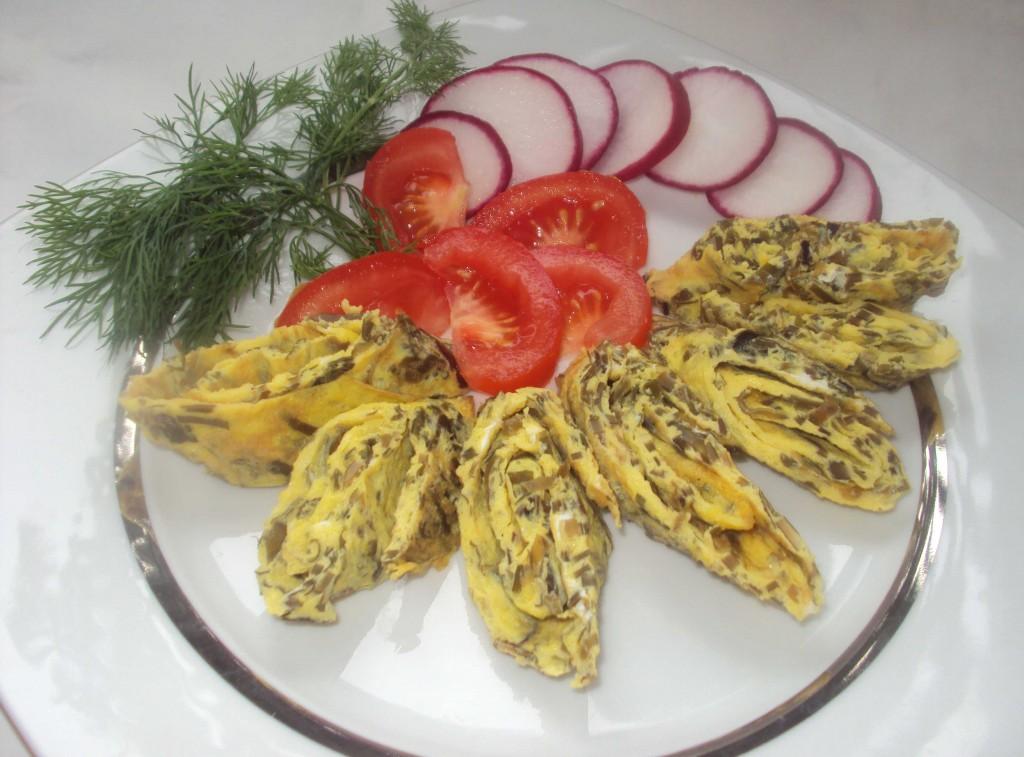 как готовить морскую капусту