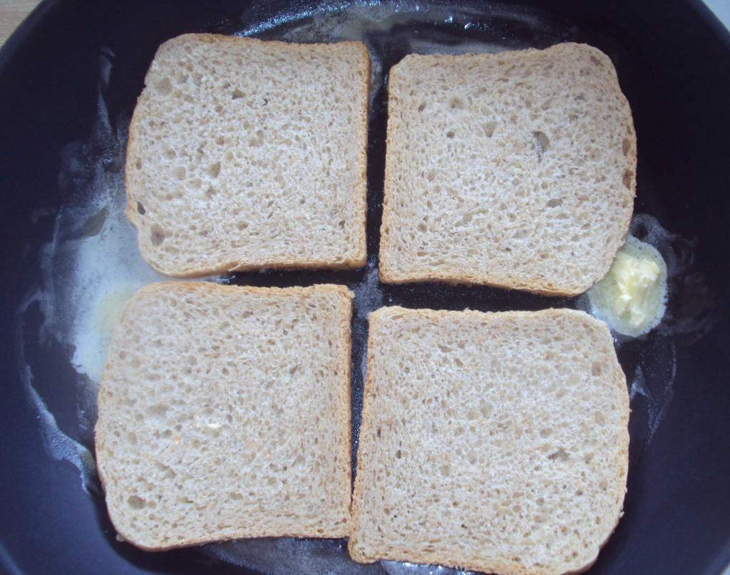 хлеб для крок мадам