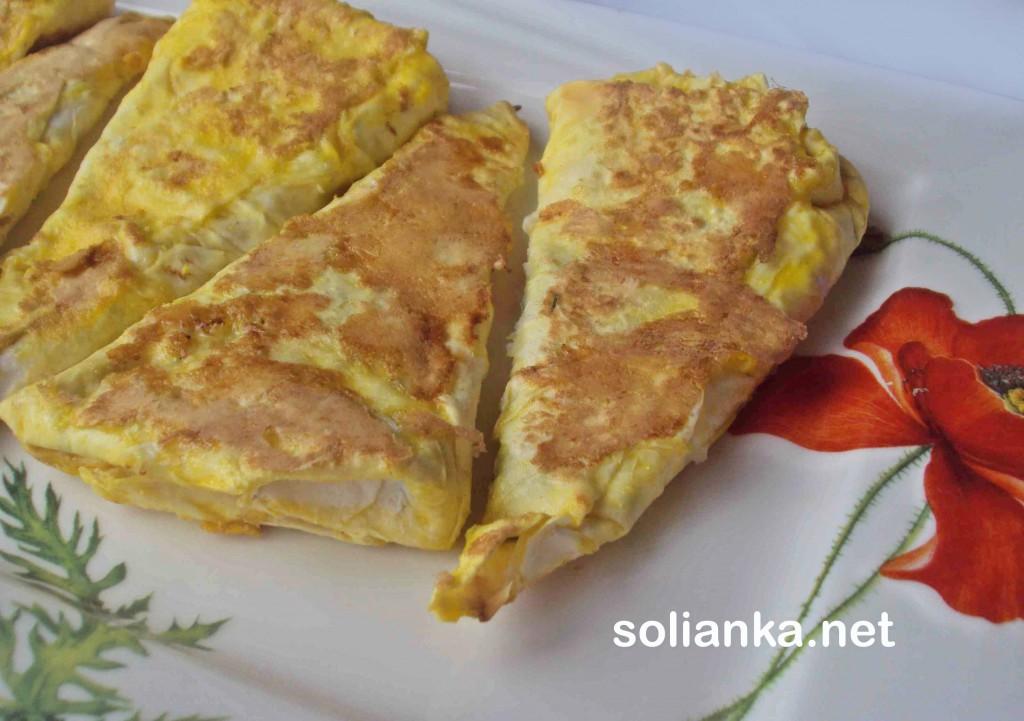 готовая закуска