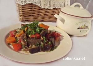 Гювеч – рецепт блюда болгарской кухни