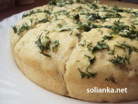 как сделать пампушки с чесноком - украинский рецепт