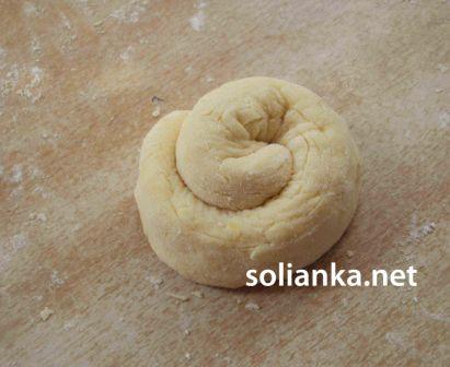 приготовление булочек из дрожжевого теста