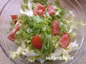 салат с беконом 3