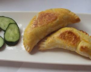 Эмпанадас – аргентинские пирожки