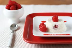 Бланманже – средневековый десерт
