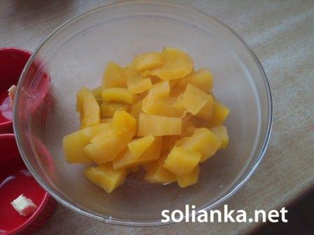 как приготовить запеканку из тыквы