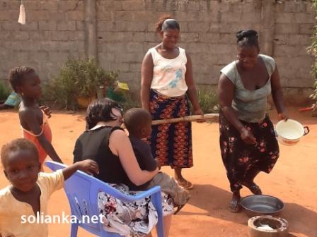 рецепт африканского фу фу