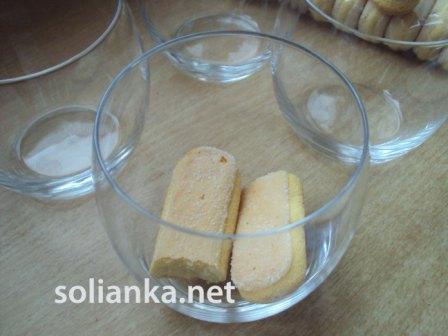 готовим тирамису в домашних условиях
