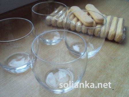 десерт тирамису в домашних условиях