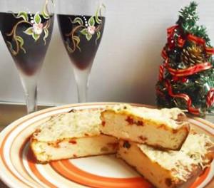 Коронная закуска к вину от Елены Лузановой