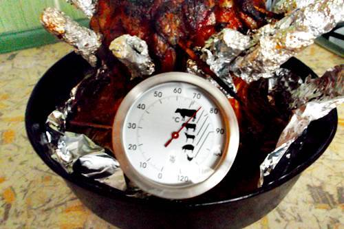 рецепт приготовления ребрышек в духовке