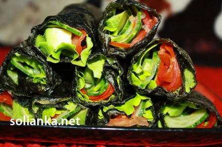 суши-шаверма