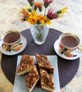 Сырник из творога – коронное блюдо Наташи Скреминской