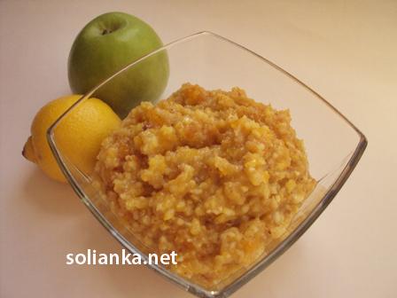 как сделать витаминную смесь с медом
