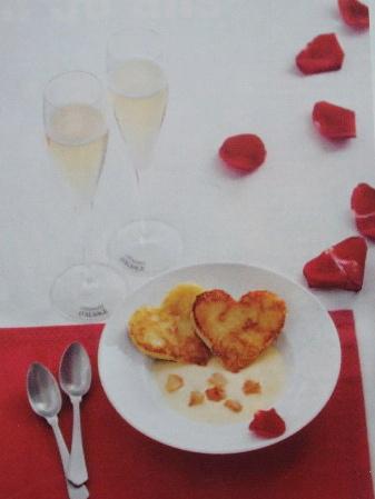 итальянский десерт соус сабайон рецепт с фото