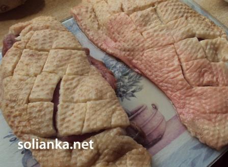 грудка утки рецепты