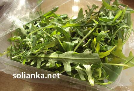 как приготовить салат из тыквы