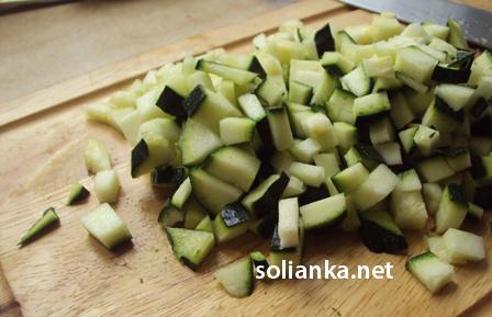 блюда из вяленых помидоров