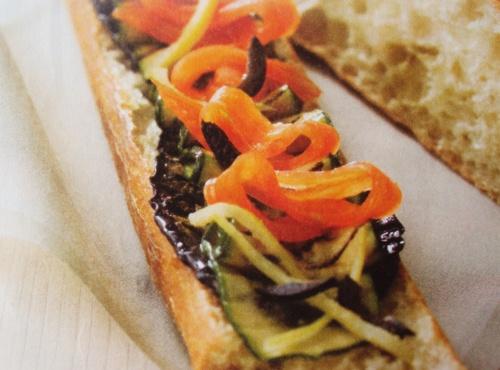вкусные бутерброды - рецепты с фото