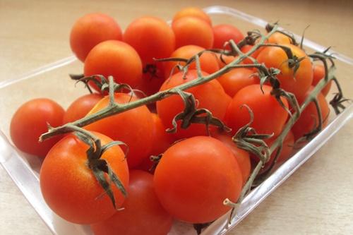 рецепт для заготовки помидоров черри
