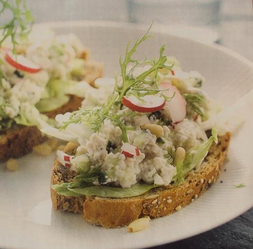 бутерброды - рецепты на скорую руку