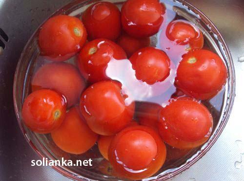 рецепты консервирования вкусных помидор на зиму
