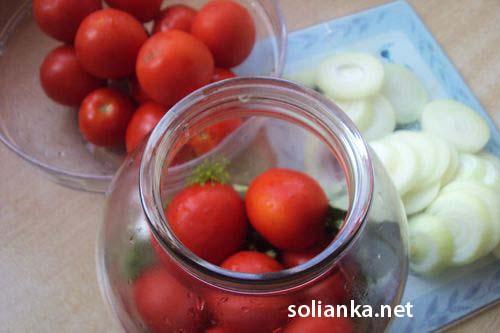 консервация помидор на зиму - рецепты заготовок