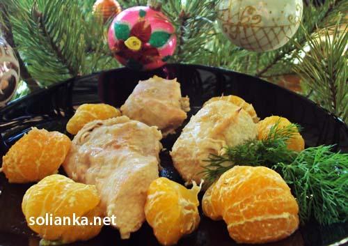 рецепт приготовления курицы в соевом соусе с имбирем