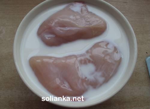 куриная пастрома - рецепт