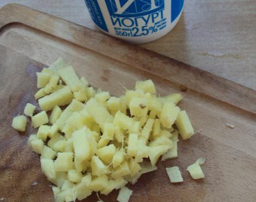 как делать мороженое дома