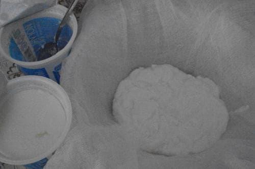как делать мороженое в домашних условиях