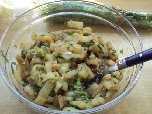 что можно приготовить из болгарского перца
