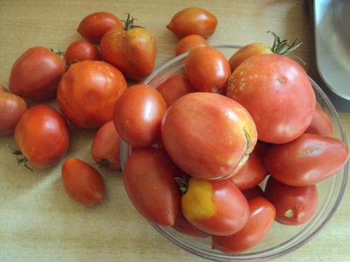 кетчуп на зиму из помидор