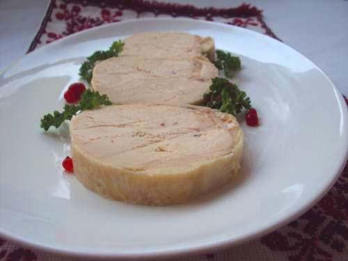 Рулет из курицы – рецепт с фото пошагово