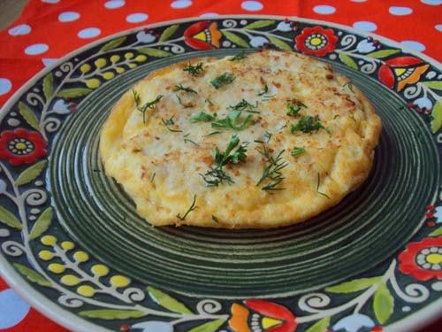 бризоль из куриного филе - рецепт с фото