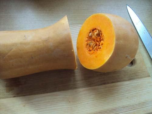 тыквенное фондю - рецепт с фото пошагово