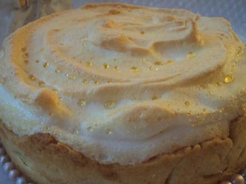 творожный торт слезы ангела рецепт с фото