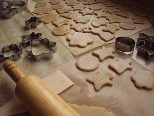 имбирное печенье рецепт классическое фото