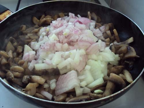 начинка для мясных колобков