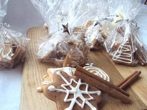 имбирное печенье рецепт классическое на новый год
